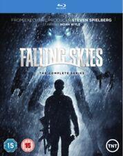Falling Skies Complete Series Blu Ray (Region Free) *NEW & SEALED*
