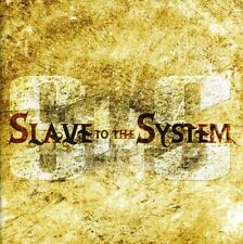 Slave to the System - Slave to the System [New CD] Germany - Import