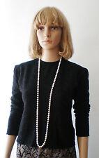 Gianni Versace Bluse Top, Größe: S