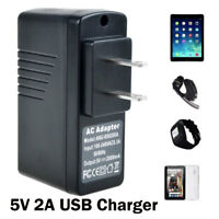 AbleGrid 5V 2A USB Charger Adapter for LG V20 H990 H910 BL-44E1F Power Supply