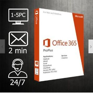 💻Microsoft®Office365🔥⚡FOR 5⚡⚡DEVICES🔥ANDROID✅PC&Mac🔥5TB🔥