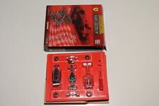 V 1:64 444 KYOSHO COLLECTION FORMULA FERRARI F1 F2005 BARRICHELLO MINT BOXED