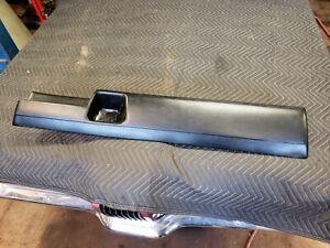 Nice Armrest 1968 Buick Riviera Passenger Side Right Interior Door Panel