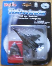 MAISTON TAILWINDS DIE-CAST METAL MODEL MIG-29 FULCRUM ORIG. UNOPENED PACKAGING