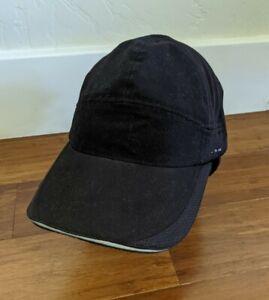 HIND Running Hat - Athletic Hiking Cap Adjustable Lightweight