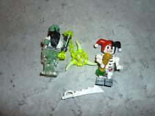 LEGO Ninjago , Minifiguren 2 mal Geister