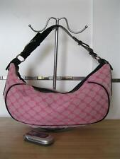 bagsclothesetc : Authentic RALPH LAUREN Monogram Hobo Bag - Pink FREE SHIP