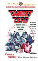 Target Zero [New DVD] Manufactured On Demand, Mono Sound