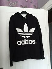 Size 18 adidas Hoody Faded