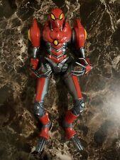 Marvel Legends SP DR BAF COMPLETE Spider-man