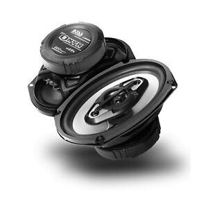 BOSS Audio Systems NX694 Car Speakers - 800 Watts Per Pair, 400 Watts Each, 6...