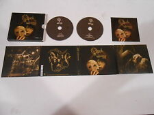 OPETH-THE ROUNDHOUSE TAPES-2 CD DIGIPAK + BOOKLET-UK IMPORT-2007