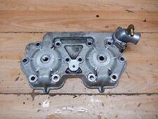 SKI DOO MACH Z MXZ  1000,800  cylinder head  #815