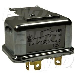 General Automotive RL27171 Starter Relay