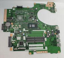 60NBX0140-MB1020 ASUS MOTHERBOARD INTEL CORE I5-7200U 2.7GHZ  GRADE A