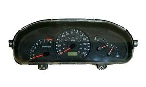 00 01 02 KIA RIO Speedometer Instrument Cluster Dash Panel Gauge N 0K32B55430