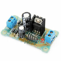 5PCS LM7815 Step Down 19V-35V to 15V Power Supply Module DIY Kit new