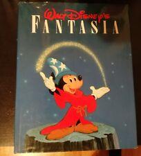 Walt Disney's Fantasia Book