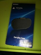 Carrying Case & Stand - PS Vita - Brand New
