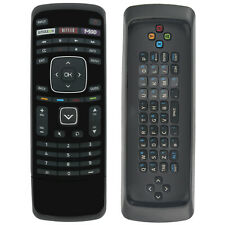 New Dual XRT303 Remote f Vizio E3D320VX E3DB420VX E3D470VX with QWERTY Keyboard