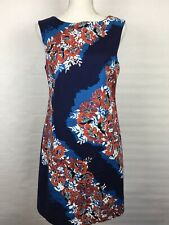 New Plenty Dresses by Tracy Reese Women's Size 8 Angelique Dress Floral