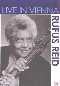 Rufus Reid - Live In Vienna [DVD]