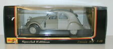 Véhicules miniatures Citroën, 1:8