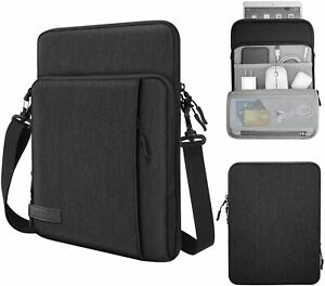 """9-12.9In Tablet Sleeve Bag Pouch Case for iPad Pro 11""""/12.9"""" 2020,iPad 7th/Air 3"""