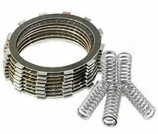 87-88 KXF250 Tecate 4 Barnett Friction Clutch Plates (8) and Springs