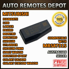Transponder Immobilizer Chip for MITSUBISHI L200 LANCER MONTRO GALANT MR587315
