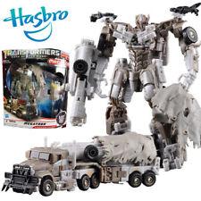 HASBRO TRANSFORMERS DARK OF THE MOON MEGATRON MECHTECH ROBOT CAR FIGURES KID TOY