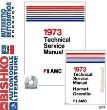 for amc repair manuals literature for sale ebay rh ebay com 1977 AMC 1973 AMC Javelin AMX