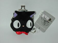 Jiji mini coin purse Japanese mini Gamaguti/ Studio Ghibli