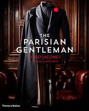 The Parisian Gentleman, Hugo Jacomet, New, Hardcover
