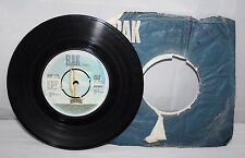 """7"""" Single - Kenny - Julie-Anne - RAK 214 - 1975"""