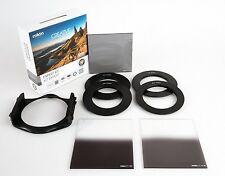 Cokin Expert Kit M Neutral Grey Neutral Density Filter Set of 3