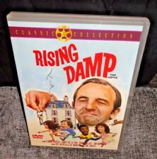 Rising Damp The Movie (DVD, 1974) FAST & FREE