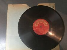 78 RPM  Kaufman Bros. - Mr. Gallagher.../Sam Ash - You Can Have Every Light   G+