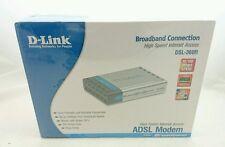 ADSL2+ ADSL Modem // D-Link DSL-360R (neuwertig)