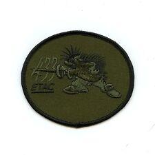 RCAF CAF Canadian 433 Squadron ETAC OD Crest Patch