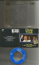 CHEAP TRICK Flame SOLID GOLD series 1988 MINI 3 INCH CD single Robin Zander CD3