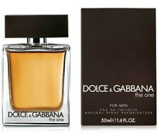 Dolce & Gabbana, The para hombre-One Eau de Toilette (Eau de Toilette) - 1.6 OZ (50 Ml) Sellado