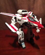***1984 Bandai Transformers*** G1 Jetfire Skyfire Valkyrie Jet Robotech Japan