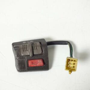 Blinkerhebel Links origine Für Roller Suzuki 50 CP Geb