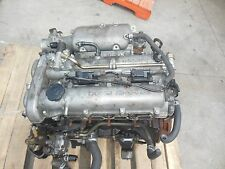2001-2005 Mazda Miata MX5 1.8L Engine JDM BP Engine BP Z3 Engine BP VVT Motor