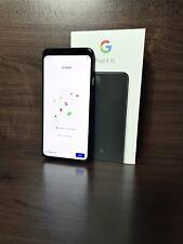Google Pixel 4 XL G020P - 64GB-solo nero * PERFETTO, SI PREGA DI LEGGERE DESCRIZIONE *