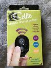 Selfie Wireless Shutter Button