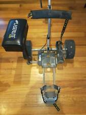 Motorised Golf Buggy - MGI Laserlite Plus with battery and charge
