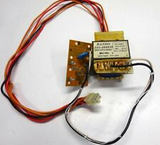 Roland RD-200 Power Transformer/Fuse Board