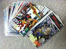 Teen Titans #1-80 FULL RUN 2003-2009 VF/NM Geoff Johns story from series 1-100